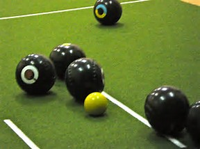 Carpet Bowls picture