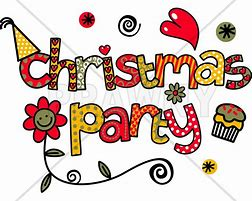 Shotley Library - Christmas Party