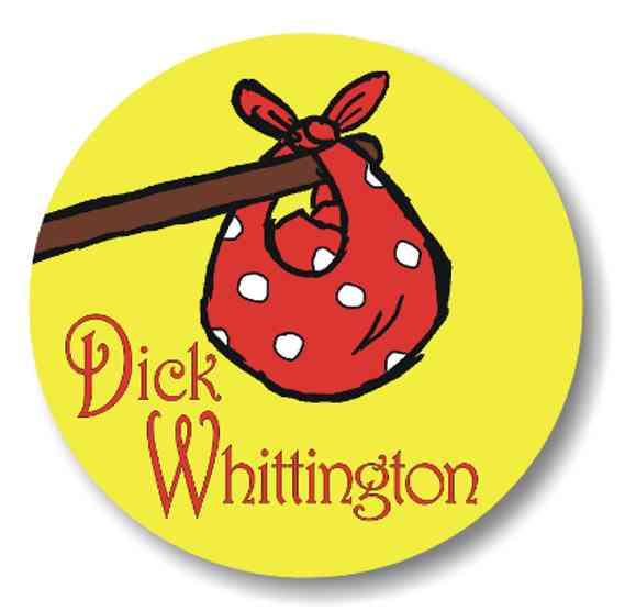 Pantomime - Dick Whittington
