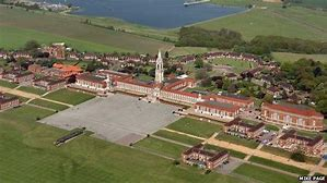 Shotley Local History Group - A History of the Royal Hospital School