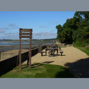 New Picnic area 013