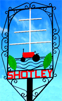 Welcome To Shotley