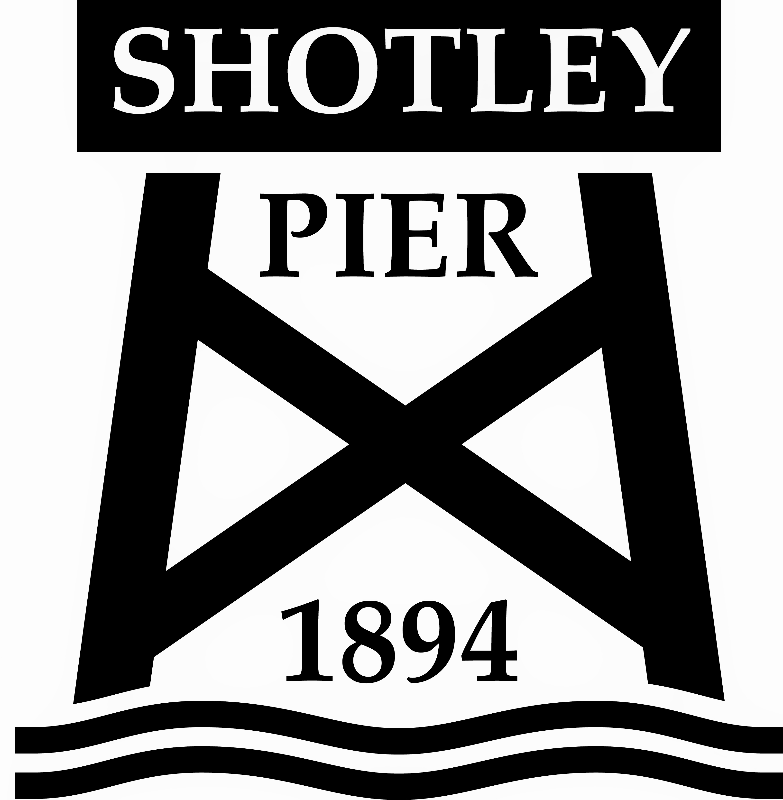 Latest Update from the Shotley Pier Group