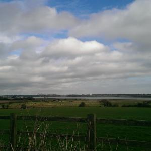 Countryside Shotley