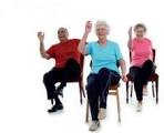 Chair Based Exercises