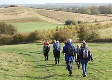 Suffolk Walking Festival 12 May to 3 June 2018